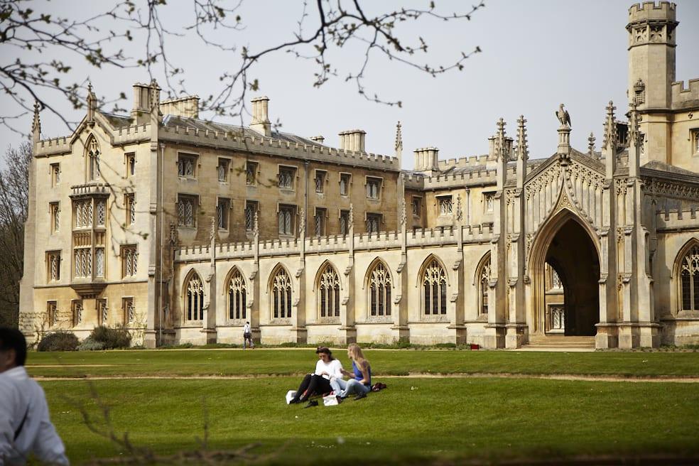 choose a university