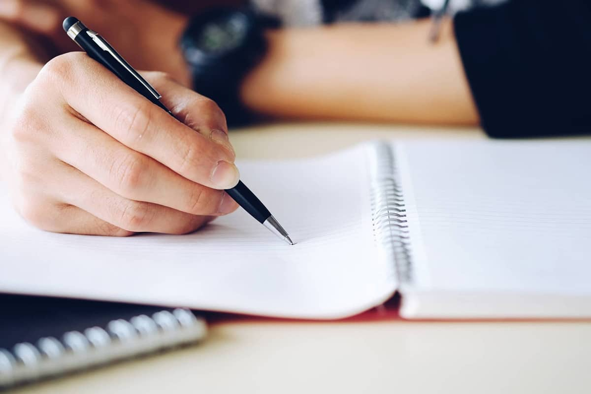 How to write a captivating conclusion to your essay - OBE blogpost - Compressed 1200x800px
