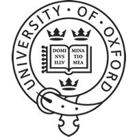 Oxford University Logo - MEA landing page